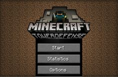 Jogos Friv : Minecraft Tower Defense