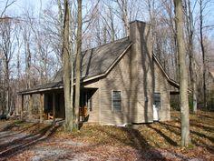 Deep Creek Lake Log Home Builder Photo Gallery, Eric Paugh Contracting, Inc.