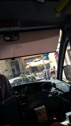 Perugia bus