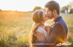 Jessa Duggar Ben Seewald Wedding Kiss