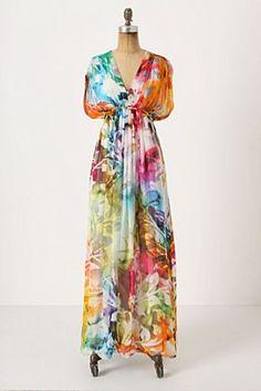 Love summer dresses!