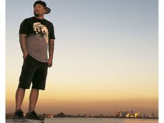 Chef Roy Choi in Los Angeles