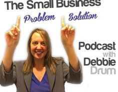 Listen on Itunes - Listen on Stitcher - Episode Problem Selling The Wrong Way Guest Host: Shola Abidoye This was a fantastic episode with my guest host, Small Business Solutions, Drum, Blog, Blogging