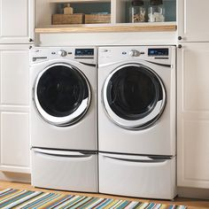The washing machine is one of the longest-lasting appliances in your home. Check out our tips to find a set that suits your lifestyle.