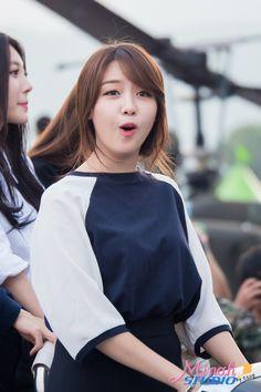 Kpop Girl Groups, Korean Girl Groups, Kpop Girls, Girls Day Minah, Girl Day, Girl Bands, Korean Singer, Korean Actors, South Korean Girls