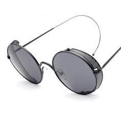 $4.96 (Buy here: https://alitems.com/g/1e8d114494ebda23ff8b16525dc3e8/?i=5&ulp=https%3A%2F%2Fwww.aliexpress.com%2Fitem%2FSteampunk-sunglasses-for-men-women-oculo-gafas-Oculos-De-Sol-lunette-soleil-feminino-mujer-masculino-women%2F32737760928.html ) Steampunk sunglasses for men women oculo gafas Oculos De Sol lunette soleil feminino mujer masculino women's men's Steam punk for just $4.96