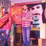 Calu llevó su música a Córdoba