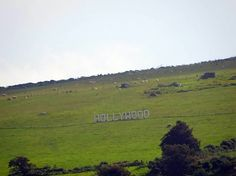 Hollywood Ireland