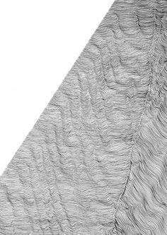 ink on paper ulrike wathling