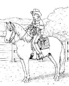 coloring pages to print  Free printable horse coloring sheets