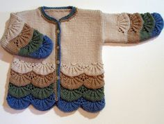Baby's First Cashmere (Cardigan)