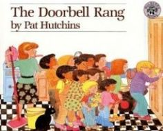 Children's Picture Books About Fractions