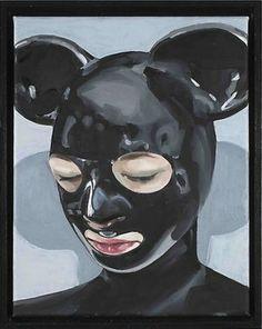 Dangerous Minds   Psychedelic Fur Richard Butler talks painting