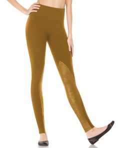fd8c088d6ae5e Look your best with the SPANX Legging!  bodyshapeclothes  Spanx Disco Pants