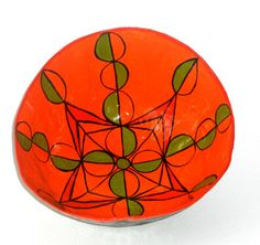 Orange Bowl. £20.00