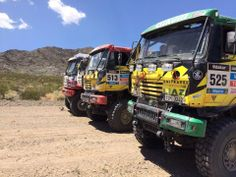 Liaz&Liaz&Tarta Lifted Trucks, Big Trucks, Rallye Paris Dakar, Rally Raid, Vw Amarok, Czech Republic, Cars And Motorcycles, Chevy, Sick