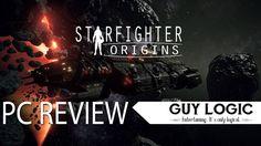 Starfighter Origins - Logic Review