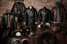 THE CHRONICLES of Leathertogs イメージ