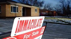 Denver is tops in the country when it comes to the percentage of homes in foreclosure that have positive equity.