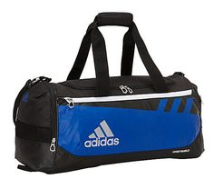 - Built for superior team functionality - Large main compartment features an interior zippered pocket for valuables - One end cap of duffel is freshPAK ventilated compartment - Other end cap is zipper Soccer Cleats, Soccer Ball, Soccer Accessories, Urban Outfitters, Next Bags, Adidas Bags, Soccer Shop, Soccer Equipment, Shoe Shop