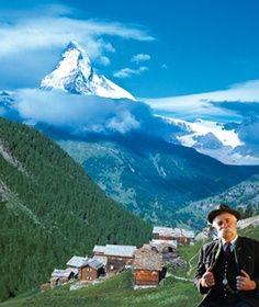 #Cervino, #Alps www.citiesitaly.com