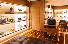 Louis Vuitton открывает галерею мужской обуви в ЦУМе :: Стиль :: Внешний вид :: РБК.Стиль