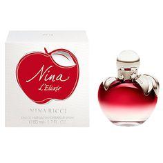 Buy Nina Ricci - Nina L'Elixir Eau de Parfum Online at johnlewis.com
