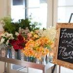Célébrer le printemps avec une fête école de Fleur / Celebrate Spring With a Flower-School Party