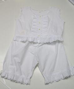 Pijama Virginia. Algodón 100%. Disponible en diferentes colores y tallas. A partir de 47€