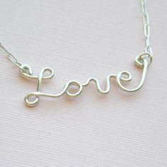I love love!