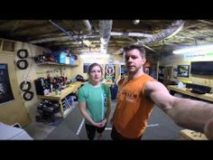 21 DAY FIX: Day 9, Upper Fix. Great strength workout! http://www.ncfitclub.net.