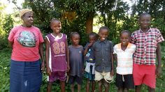 With GiveDirectly, you can be much more confident about the outcome of your generosity..
