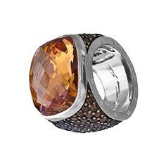 Ring Thomas Sabo 54 18,4 mm Ø Gr 58 17,2 mm Ø silber 925