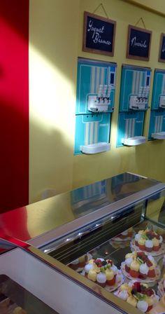 Macchine frigogelo