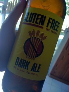 Good GF beer is hard to find.  Here's one that's already been taste-tested for your next BBQ!
