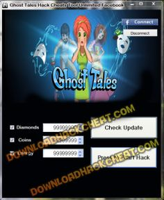 Ghost Tales Hack Tool Astuces Pirater