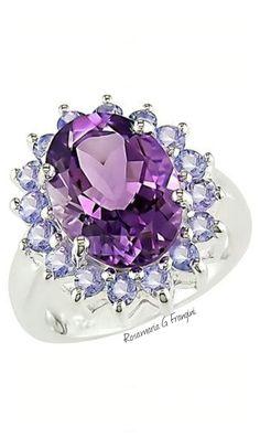 Rosamaria G Frangini   High Purple Jewellery  