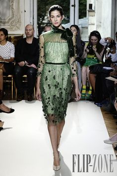Georges Hobeika - Couture - Fall-winter 2012-2013