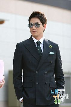 [Oppa of the Month] Kang Ji Hwan – The Accidental Drama Qween Korean Wave, Korean Star, Korean Men, Yoon Eun Hye, Asian Actors, Korean Actors, Korean Dramas, Sexy Asian Men, Handsome Prince