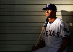 Michael Young - Texas Rangers (2000–2012)