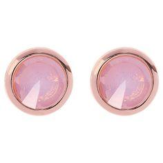 Buy Ted Baker Jowelle Crystal Stud Earrings Online at johnlewis.com