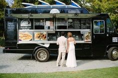 Save this for amazing food truck ideas for your special day.
