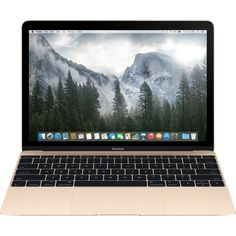 12-inch MacBook 256GB - Gold http://store.apple.com/xc/product/Z0RW