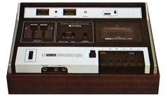 VICTOR KD-656  1974