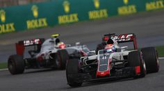 Haas F1 gets a reality check in China but team looks for positives