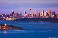 Good Morning Sydney, NSW- Australia  #City_Edge_Apartment_Hotels   #Cityedge    http://www.cityedge.com.au