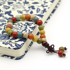Colorful Beads Bracelet Charm Jewelry Charm Jewelry Outfit Accessories From Touchy Style Charm Bracelets For Girls, Bracelets With Meaning, Cheap Bracelets, Cute Bracelets, Bracelets For Men, Handmade Bracelets, Bangle Bracelets, Summer Bracelets, Bracelet Charms
