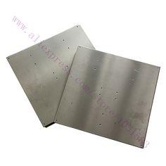 $13.22 (Buy here: https://alitems.com/g/1e8d114494ebda23ff8b16525dc3e8/?i=5&ulp=https%3A%2F%2Fwww.aliexpress.com%2Fitem%2FHot-Bed-Heating-Aluminum-plate-220x220x3mm-for-heatbed-MK2-MK2A-of-3D-printer-Reprap-Mendel-Free%2F1938327788.html ) Hot Bed Heating Aluminum plate 220x220x2mm for heatbed MK2B/MK2A of 3D printer,Reprap, Mendel Free Shipping for just $13.22