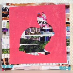Almost-Art: Cool collager