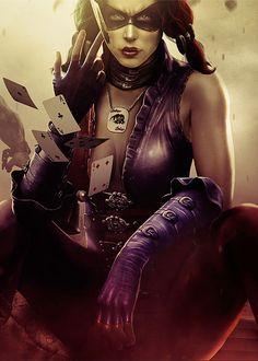 Harley Quinn, Injustice